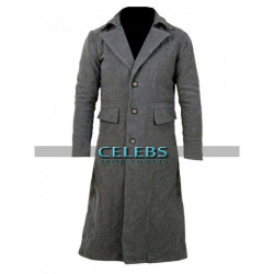Bloodborne The Hunter Cosplay Costume Coat